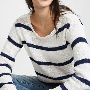 BB Dakota Sail Away Sweater